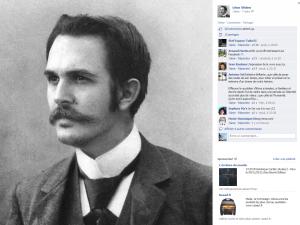 Léon Vivien Facebook