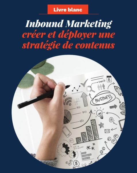 livre blanc inbound marketing